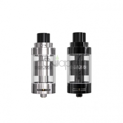 Digiflavor Fuji GTA Dual Coil Version 5.5ml Tank