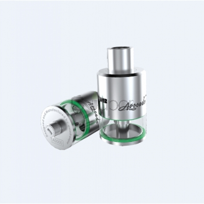 GeekVape Avocado 3ml RTA Tank with Velocity-style Dual Post Deck
