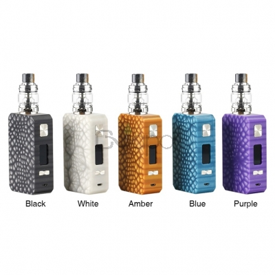 Eleaf Saurobox 220W Kit with 6.5ml ELLO Duro