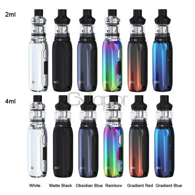 Eleaf iStick Rim C Kit with MELO 5 Tank Colors