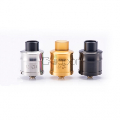 Wotofo Lush Plus 24mm RDA Atomizer