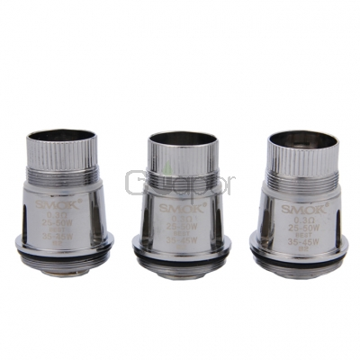 Smok Brit-B2 Replacement Coil Kanthal Dual Core for Brit One Mega Kit