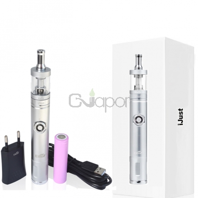 Eleaf iJust Telescopic Style Kit