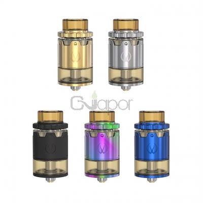 Vandy Vape PYRO V2 RDTA 2ml/4ml Capacity