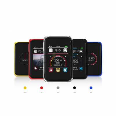 Joyetech Cuboid Pro Touchscreen 200W Box Mod