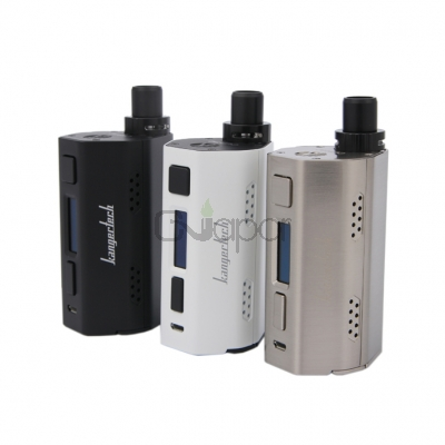 Kanger CUPTI-2 All-in-One Starter Kit