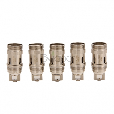 5PCS Eleaf ECML 0.75ohm Head for Melo 3 Nano