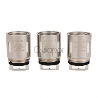 Smok TFV8 V8-T8(6.6T) Patented Octuple Coil 0.15ohm Coil Head