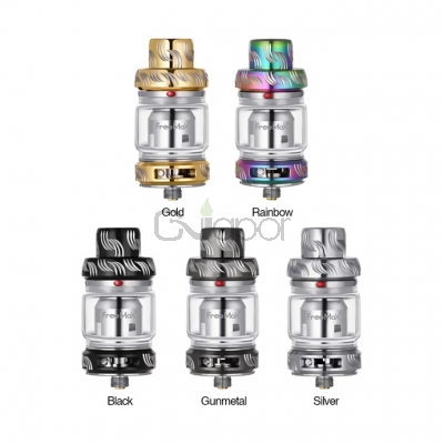 Freemax Mesh Pro Subohm Tank Metal Version 5ml