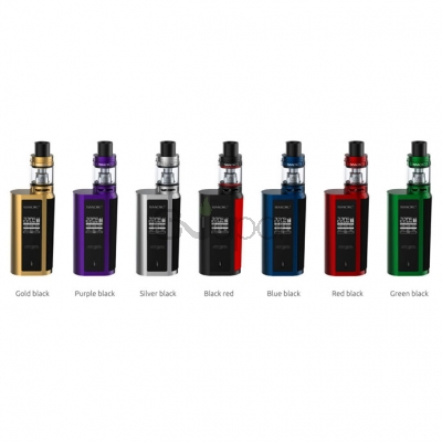 Smok GX2/4 Twins Mission Kit