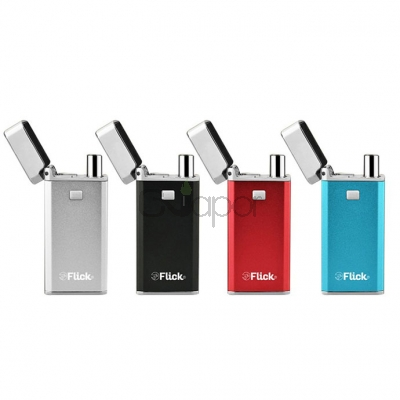 Yocan Flick 2-in-1 Concentrate&Juice Starter Kit
