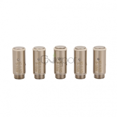 5PCS Eleaf IC 1.1ohm Head Single Coil Head for iCare/iCare Mini