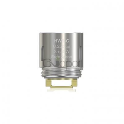 Eleaf HW1-C Single-Cylinder 0.25ohm Head