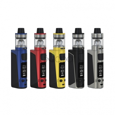Joyetech eVic Primo Mini with PorCore Aires 80W Kit