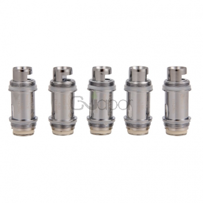 5PCS Aspire Nautilus X U-Tech Coil for Nautilus X Atomizer- 1.5ohm