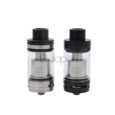 Geekvape illusion 4.5ml Sub Ohm Tank