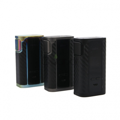 IJOY Captain PD270 234W OLED Screen Box Mod