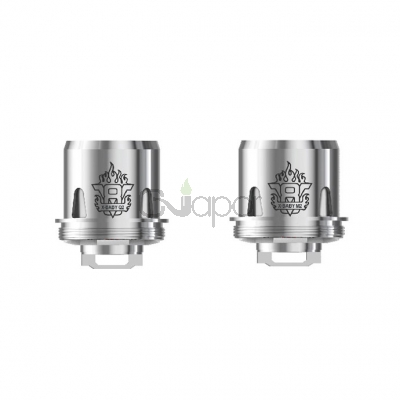 3PCS Smok TFV8 X-Baby Replacement Coil Head