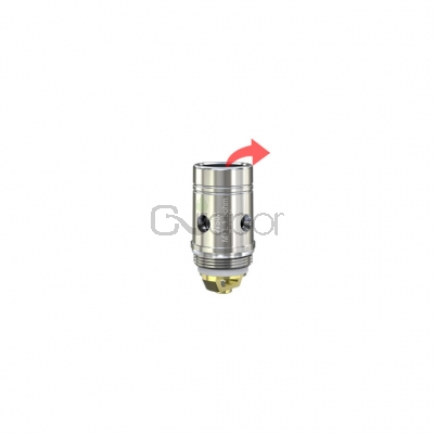 Wismec WS03 MTL 1.5ohm Coil Head for Amor NS Tank