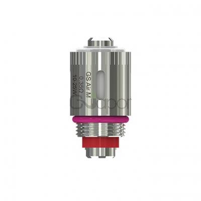 Eleaf GS Air M(Mesh) 0.35ohm Head 5pcs