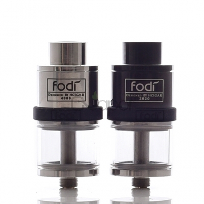 Hcigar Fodi RTA 2.5ml Atomizer with 2-post Deck