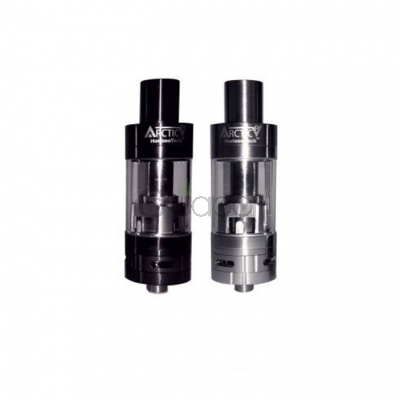 Horizon Arctic V8 4ml Top-filling Sub Ohm Tank