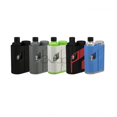Eleaf iKonn Total 50W Mod with 2ml ELLO Mini Kit