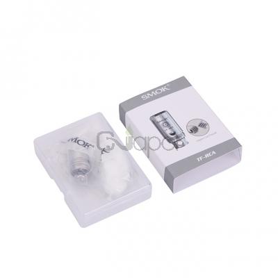 5PCS Smok TF-RCA Rebuildable Clapton Coil Head for TFV4 Mini