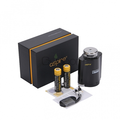Aspire Proteus E-Hookah with 10ml Capacity