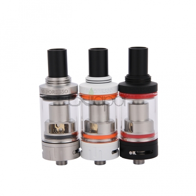 Vaporesso Target 3.5ml Airflow Control Tank with cCELL Coil Head