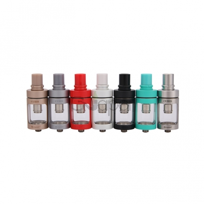 Joyetech Cubis 3.5ml Tank with SS316 Coil Head and Leak Resistant Cup Design