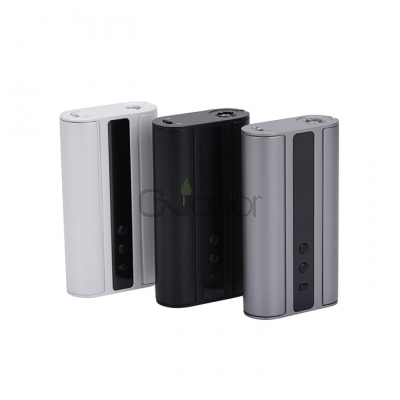 Eleaf iStick TC 100W Firmware Upgradeable Box Mod with VW/Bypass/TC Modes