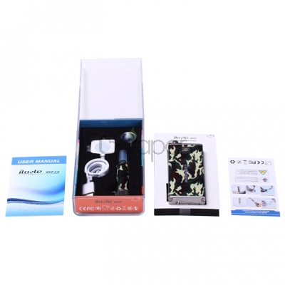Innokin iTaste MVP 2.0 Energy Version starter kit  4