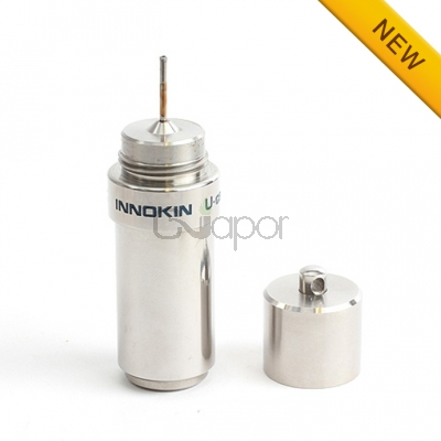Innokin U-can V2.0 Stainless Steel E-juice Container