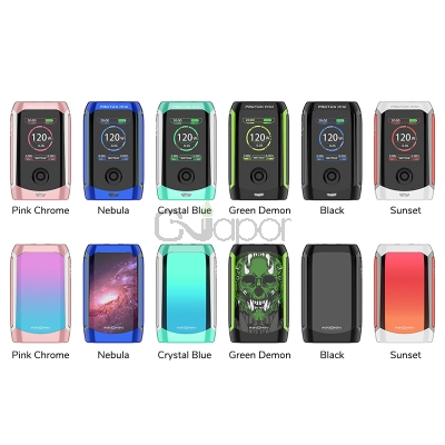 Innokin Proton Mini Mod Colors