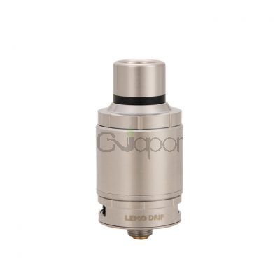 Eleaf Lemo Drip RDA Adjustable Airflow Atomizer