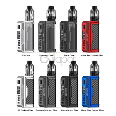 Lost Vape Thelema Quest Kit Full Colors