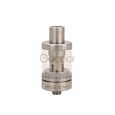 Eleaf Melo 3 Nano 2ml Top-filling Adjustable Airflow Atomizer