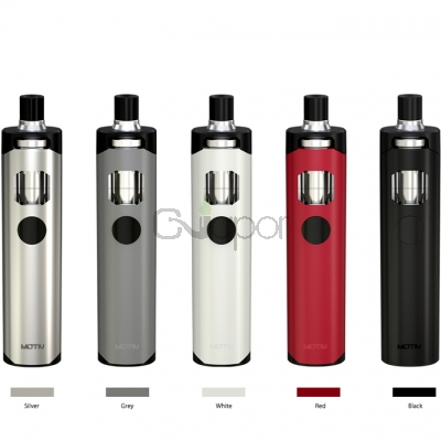 Wismec Motiv All-in-One Starter Kit with 2ml and 2200mAh Capacity