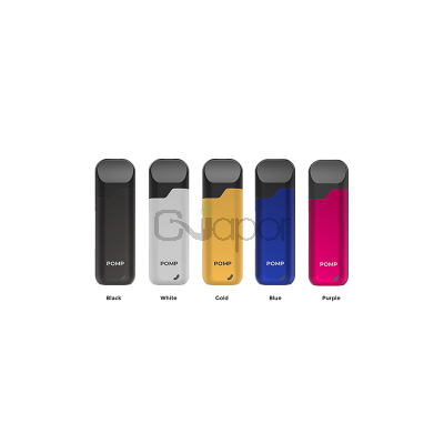 Pomp Patron Kit Full Colors