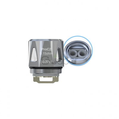 Joyetech ProC2 0.15ohm DL. Head
