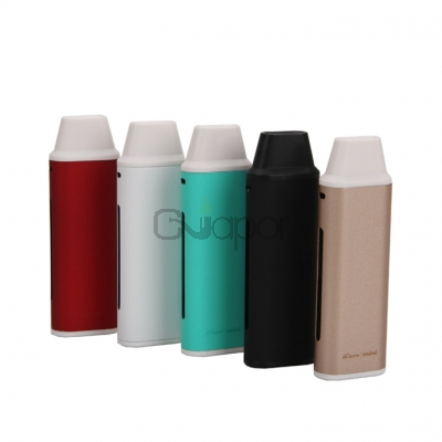 Eleaf iCare Mini Starter Kit with 1.3ml and 320mah Capacity