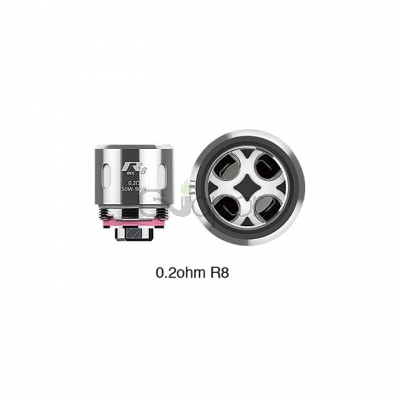 3PCS Kanger R8 0.2ohm Replacement Coil Head for Vola Tank