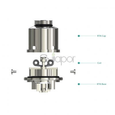 Eleaf RTA Base