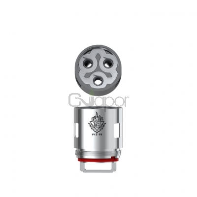3PCS Smok V12-T6 0.16ohm Sextuple Coil for TFV12 Tank