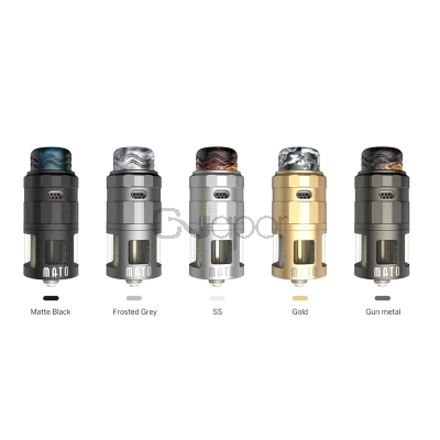 Vandy Vape Mato RDTA Colors