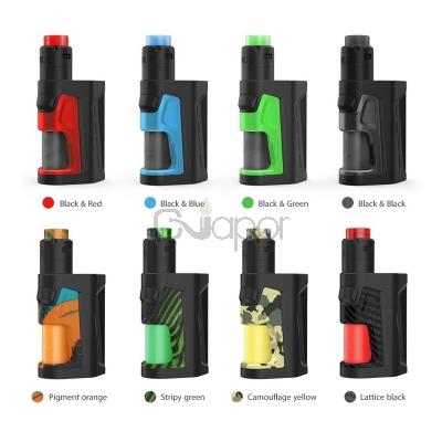Vandy Vape Pulse Dual Kit 220W with Pulse V2 RDA 2ml
