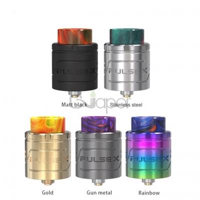 Vandy Vape Pulse X BF RDA 2ml