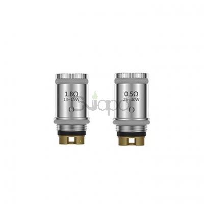 Youde UD MOCC 0.5ohm Replacement Coil Head for Mesmer Tank