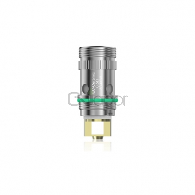 Eleaf EC-Ceramic 0.5ohm SS316L Head